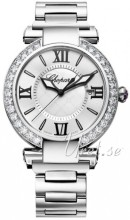 Chopard Imperiale Silver colored/Steel Ø40 mm