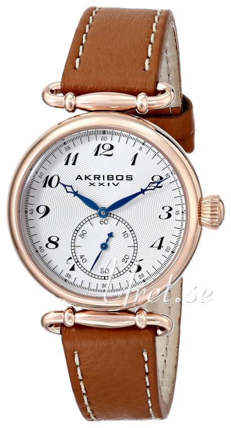 akribos xxiv watch instructions