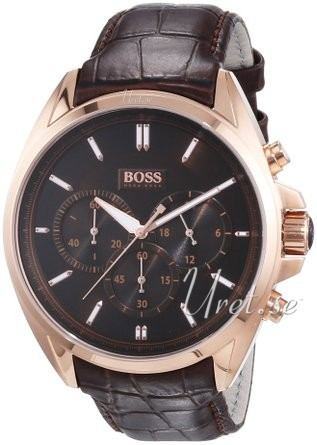 hugo boss watch instructions