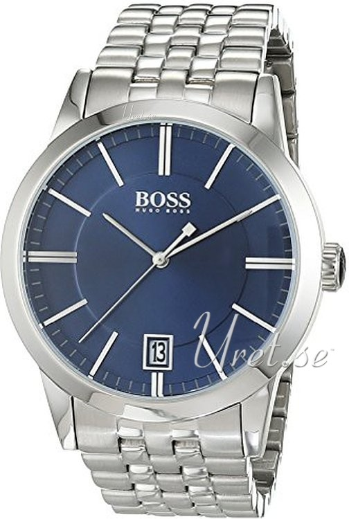 hugo boss watch instructions