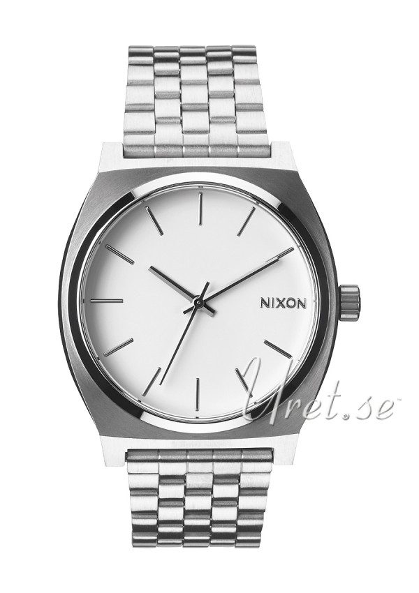 nixon time teller instructions