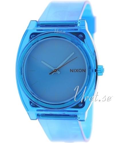 nixon time teller instructions