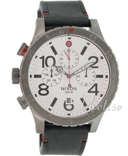 nixon 48 20 chrono instructions