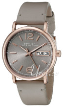 Marc by Marc Jacobs Grey/Leather